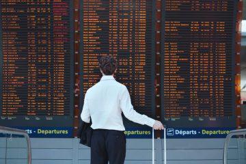 Flyforsinkelse, kompensation og erstatning