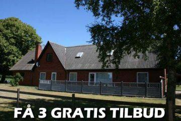 Billig murer Midtjylland 3 tilbud